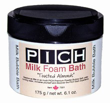 PICH Milk Foam Bubble Bath